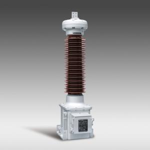 Electromagnetic voltage transformer