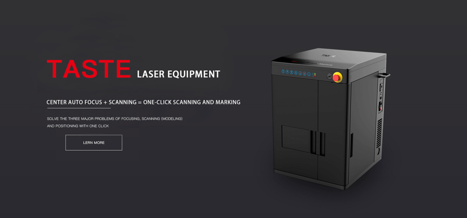 Why businesses need laser marking machine