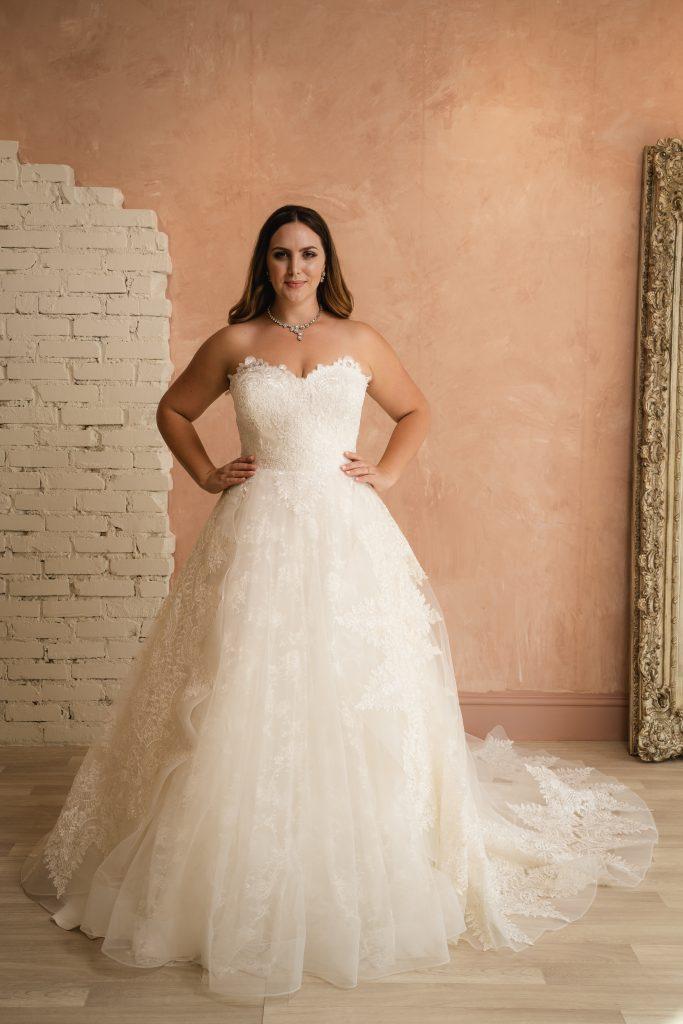 Bridal Fashion To Life